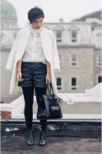 Zara White Coat - How to Wear and Where to Buy - Page 4 | Chictopia