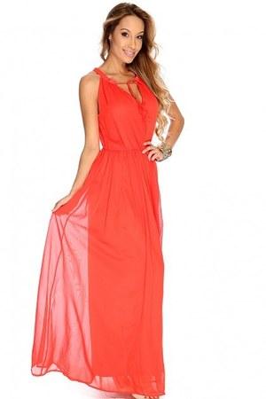 AmiClubWear dress - AmiClubWear bag - AmiClubWear heels