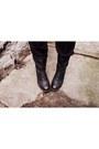 Black-clarks-boots-brick-red-topshop-jacket-black-topshop-pants