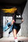 Black-asos-boots-black-backpack-asos-bag-white-tprbt-socks