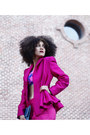 Hot-pink-laura-caicoya-blazer-lime-green-asos-boots