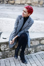 Heather-gray-now-i-style-coat-black-lovely-pepa-for-krack-boots