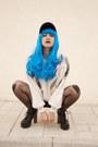 Wig-wonderland-wigs-hat-boodwah-shorts