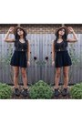 Velvet-diy-skirt