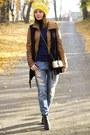 Reserved-boots-boyfriend-jeans-cropp-jeans-leather-jacket-bershka-jacket