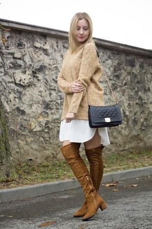 Vero Moda sweater - deezee boots
