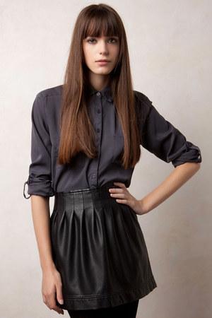 pull&bear blouse