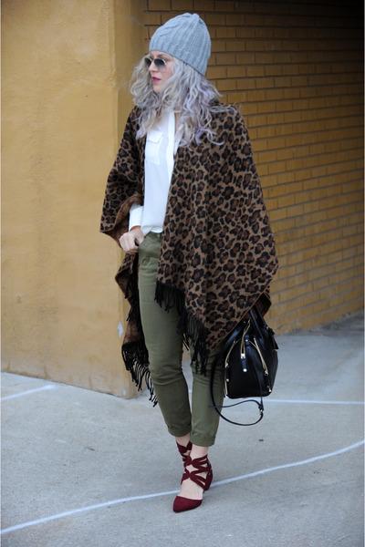 madewell top - J Crew jeans - Rebecca Minkoff bag - windsor heels