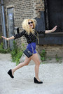 Marc-jacobs-purse-silence-and-noise-shorts-aldo-wedges-ezra-top