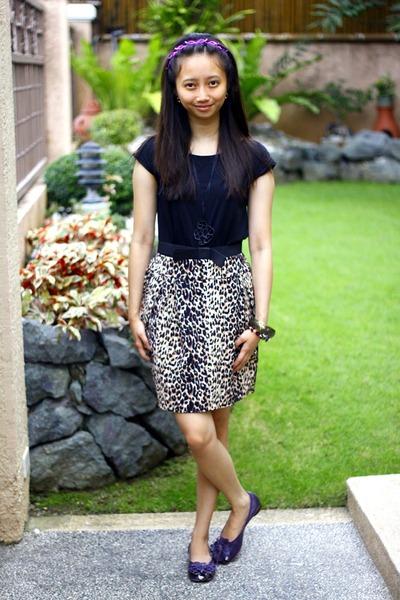 black Bazaar dress