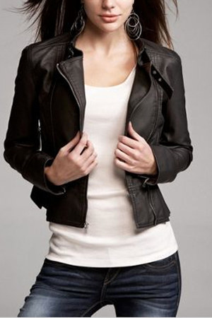 Express jeans - Express jacket - Express blouse