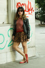 Dark-brown-asoscom-sunglasses-ruby-red-zara-jumper