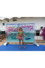 64100a4b1bf79 ... Green-the-bra-ardene-swimwear-red-the-beach- ...