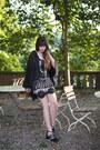 Black-jeffrey-campbell-boots-black-rat-boa-dress