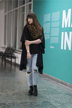 black Glamorous blazer