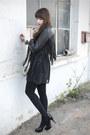 Black-h-m-jacket