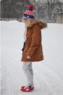Hat-sweatshirt