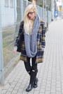 Coat-jeans