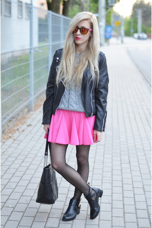 neoprene skirt skirt