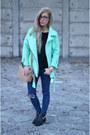 Boots-coat
