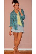 shirt - skirt - top - accessories