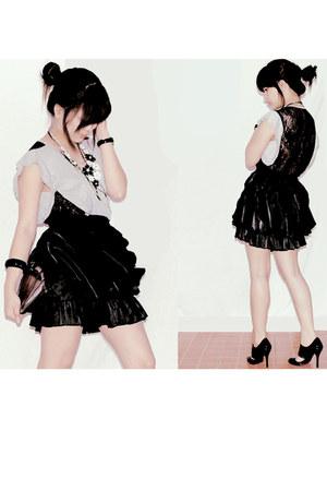 Kimi heels