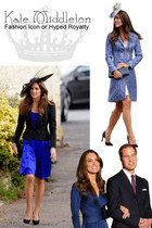 Kate Middleton: Fashion Icon or Hyped Royalty