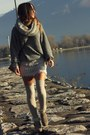 Heather-gray-grey-manas-boots-gray-maxi-knit-nasty-gal-sweater