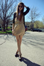 Forever-21-dress-forever-21-sunglasses-forever-21-clogs-forever-21-cardiga