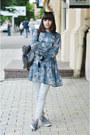 Off-white-gray-zara-jeans-charcoal-gray-backpack-sammydress-bag