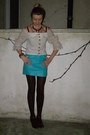 Off-white-medieval-retro-shirt-dark-brown-tights