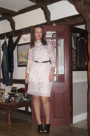 white Beyond Retro dress