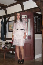 white Beyond Retro dress