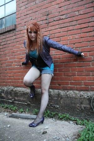 limelight shoes - urbanvibe jacket