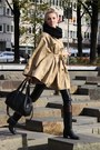 Black-heavy-duty-shoes-black-second-hand-scarf-black-mizensa-bag
