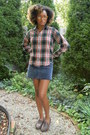 Guess-skirt-eddie-bauer-shoes-eddie-bauer-sweater-ralph-lauren-shirt