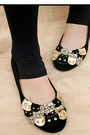 Black-wwwlemoncookiecom-shoes-black