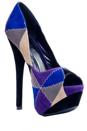 Lilliana pumps