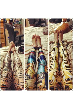 Anyfash leggings