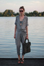 Dark-green-street-level-bag-dark-brown-marc-by-marc-jacobs-sunglasses