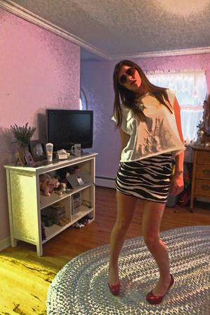H&M skirt -