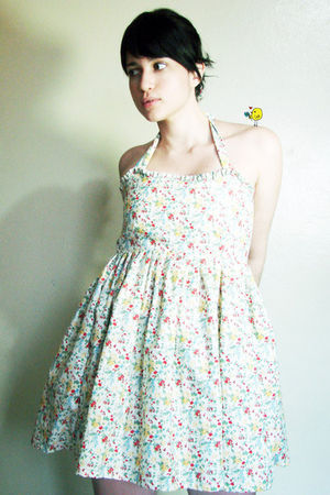 chimikui by aquarela dress