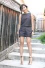 Black-studded-bag-forever-21-bag-maroon-nordstrom-shorts