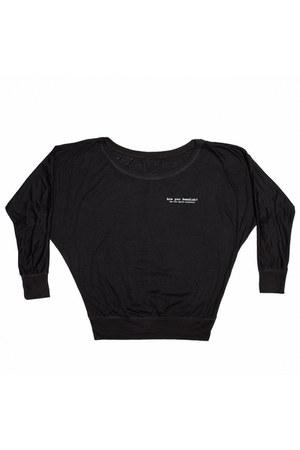 AYSSLC sweater