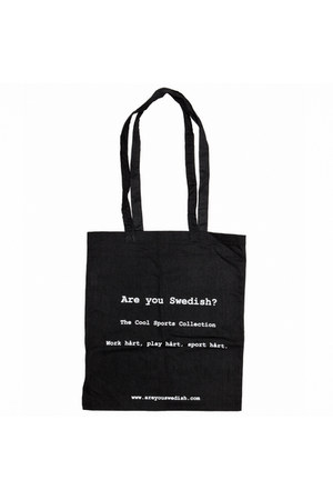 AYSSLC bag