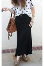 H-m-t-shirt-h-m-skirt-jeffrey-campbell-shoes-aldo-purse