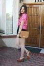 Tjmaxx-bag-tjmaxx-blouse-jessica-simpson-heels