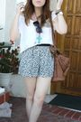 F21-t-shirt-foreign-exchange-shorts-jeffrey-campbell-shoes-aldo-purse-f2