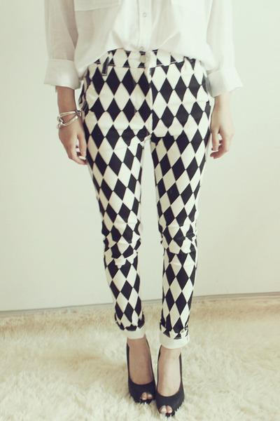 ARTFIT pants