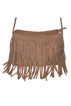 Dark-khaki-fringe-bag